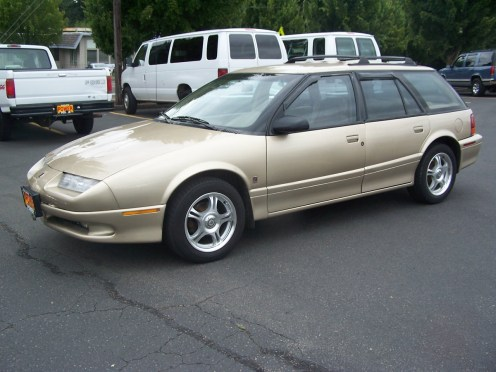 Automotive History The Sad Final Years Of Saturn