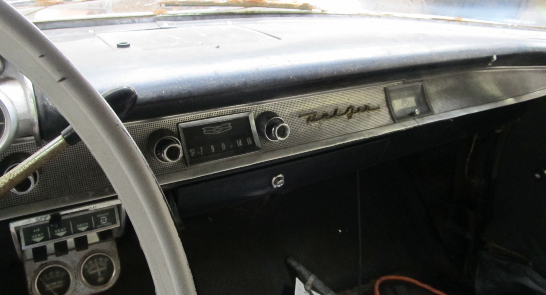 my backyard classic 1957 chevrolet 210 handyman wagon now what rh curbsideclassic com