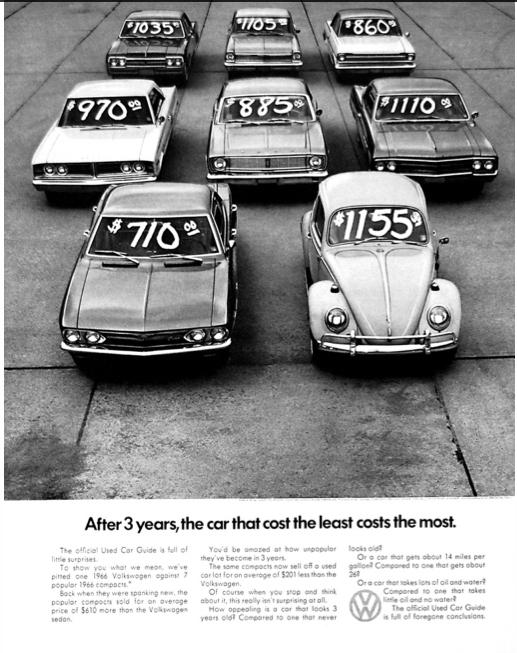 curbside classic  vw    beetle        sportiest