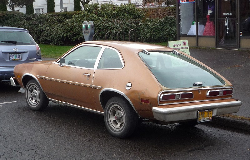 Curbside Classic: The Incredible 12 Second Quarter Mile 75 MPG Steam