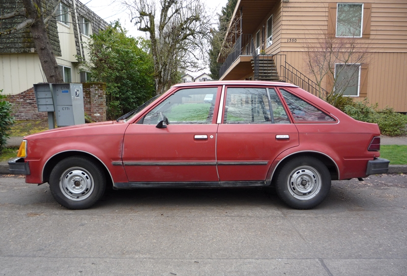 ford escort, 1988 1.7