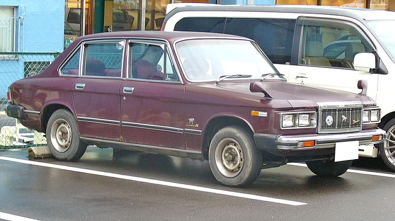 Curbside Classic: 1979 Chevy LUV 4×4 (Isuzu Faster) – Tough