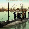 Quadruple your speed in a decade (first posted 1/8/2012)    In the very early twentieth century a submarine was a surface craft that could be submerged. If it had to […]