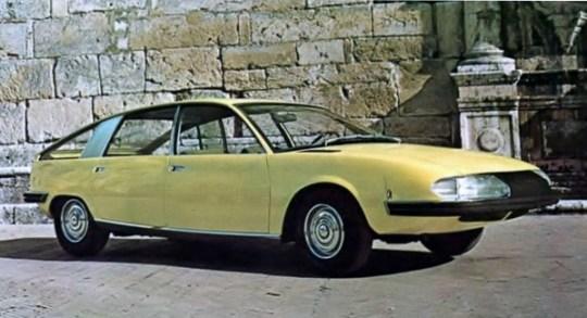 Pininfarina 1967 BMC-1800 Berlina-Aerodinamica_01_-600x325