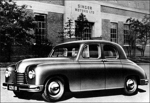 singer 1948 sm1500_saloon