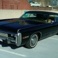 Hello again, Curbside Classic fans. As promised on the nostalgia trip I took here in September, I've returned to write about the design of my 1973 Imperial. This story isn't […]