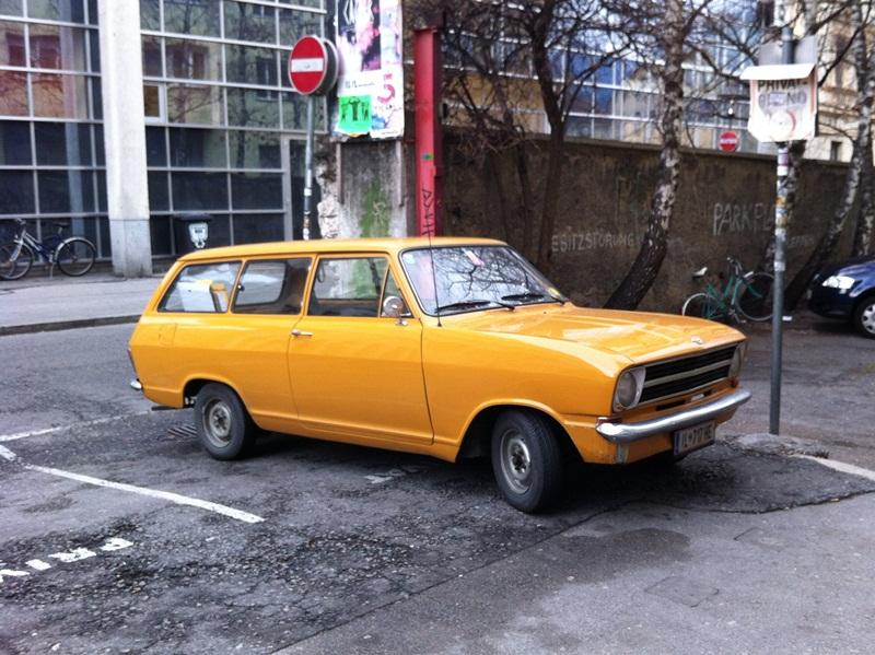 Curbside classic 1966 1973 opel kadett b it dethroned the curbside classic 1966 1973 opel kadett b it dethroned the volkswagen sciox Choice Image