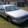 It goes without saying that when the new 1991 Caprice Classic debuted in the fall of 1990 it was considered, well, controversial. It was really a love it or hate […]