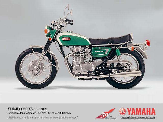 Картинки позапросу Yamaha XS1 1969