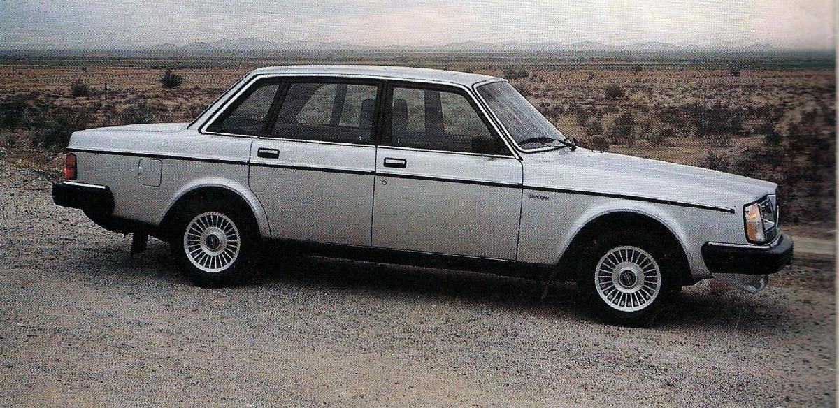 Curbside Classic: 1984 Volvo 240GL – Sensible Luxury
