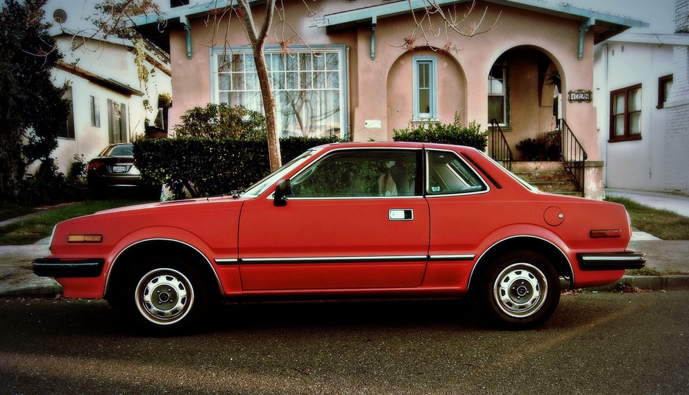 The Prelude Was Introduced In 1979. As Shown In Laurence Jonesu0027s Excellent  Photo Above, It Sported Attractive, If Somewhat Bland, Lines And Was No Hot  Rod, ...