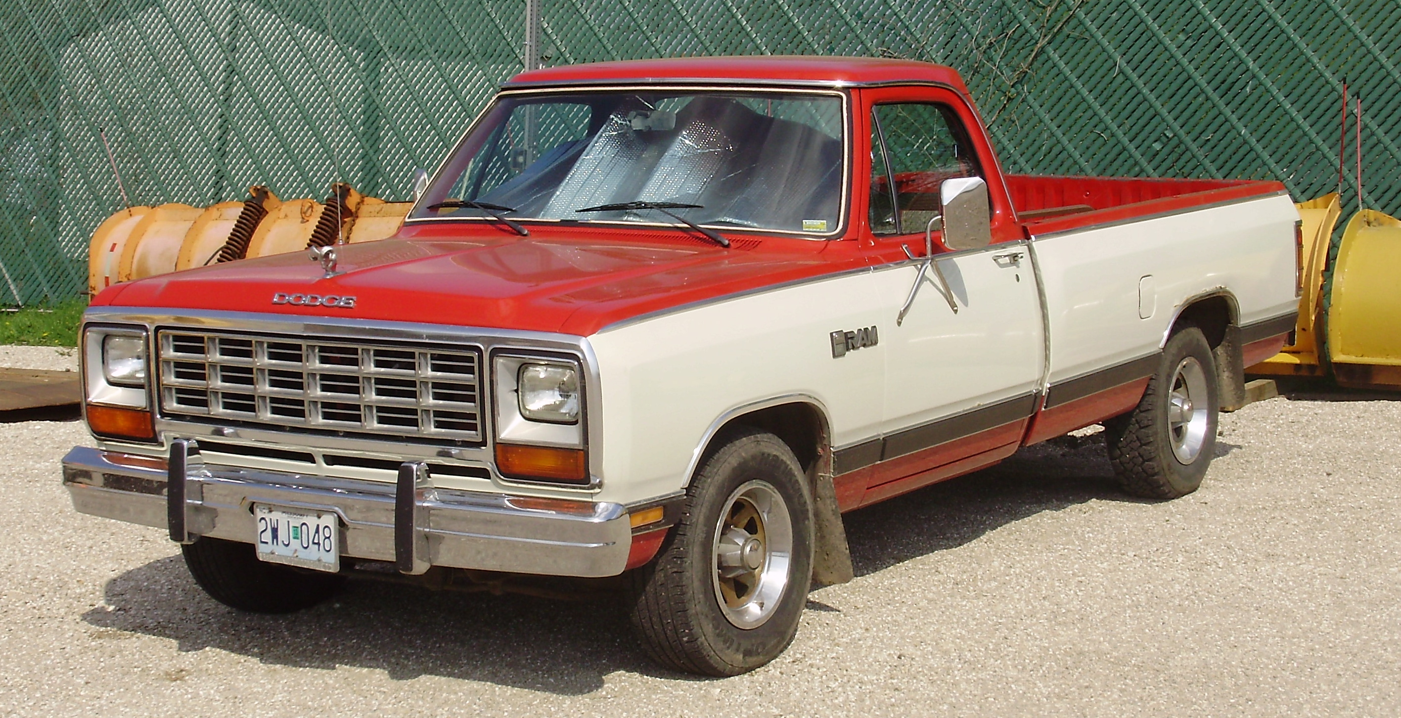 Curbside Classic What Happened to Regular Cab Pickups
