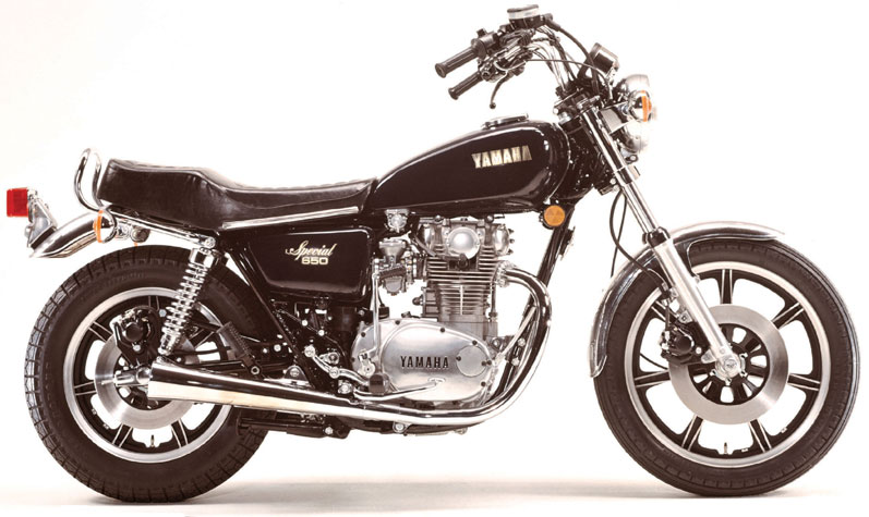 Sunday Salon: The Yamaha XS650 – Originality Is Overrated
