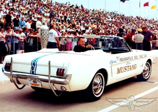 automotive history indianapolis 500 pace cars part 4 1960 1964. Cars Review. Best American Auto & Cars Review