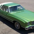 (first posted 5/28/2012) My green Monte Carlo. After 13 years, it's become my mascot. In 1999, it was advertised in a local paper here in the Los Angeles area. We […]
