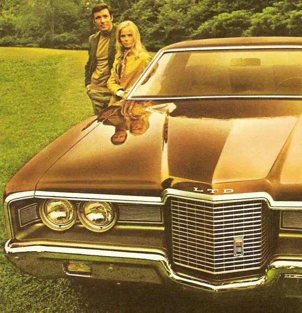 1971 LTD