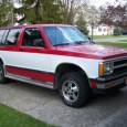 It's rare when all the major automakers come up with a great new idea at the same time. The Age Of The SUV in the late 1980s and early 1990s […]