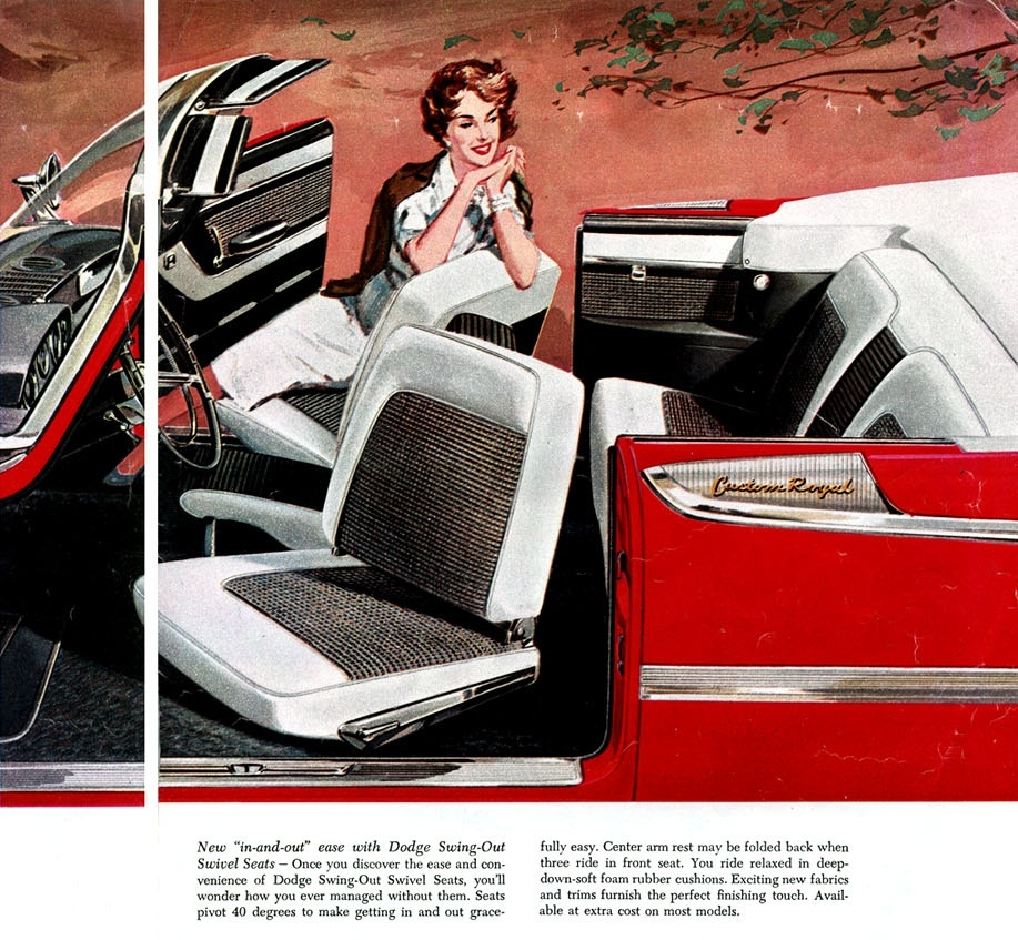 Dodge Introduction on 02 Dodge Ram Seats