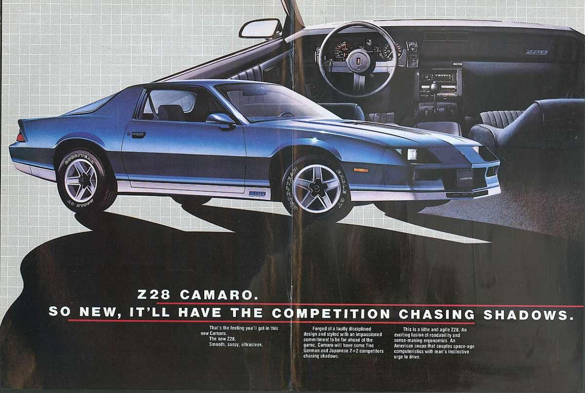 original air jordan 4 1989 camaro