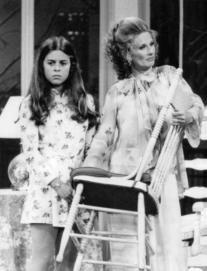 Phyllis lindstrom - Mary tyler moore show ...
