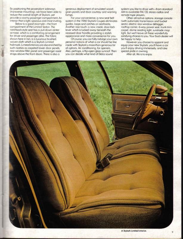 Buick Skylark 1980 09
