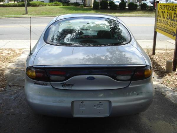 Curbside Classic 1996 1999 Ford Taurus Mercury Sable All Things Must Pass Curbside Classic