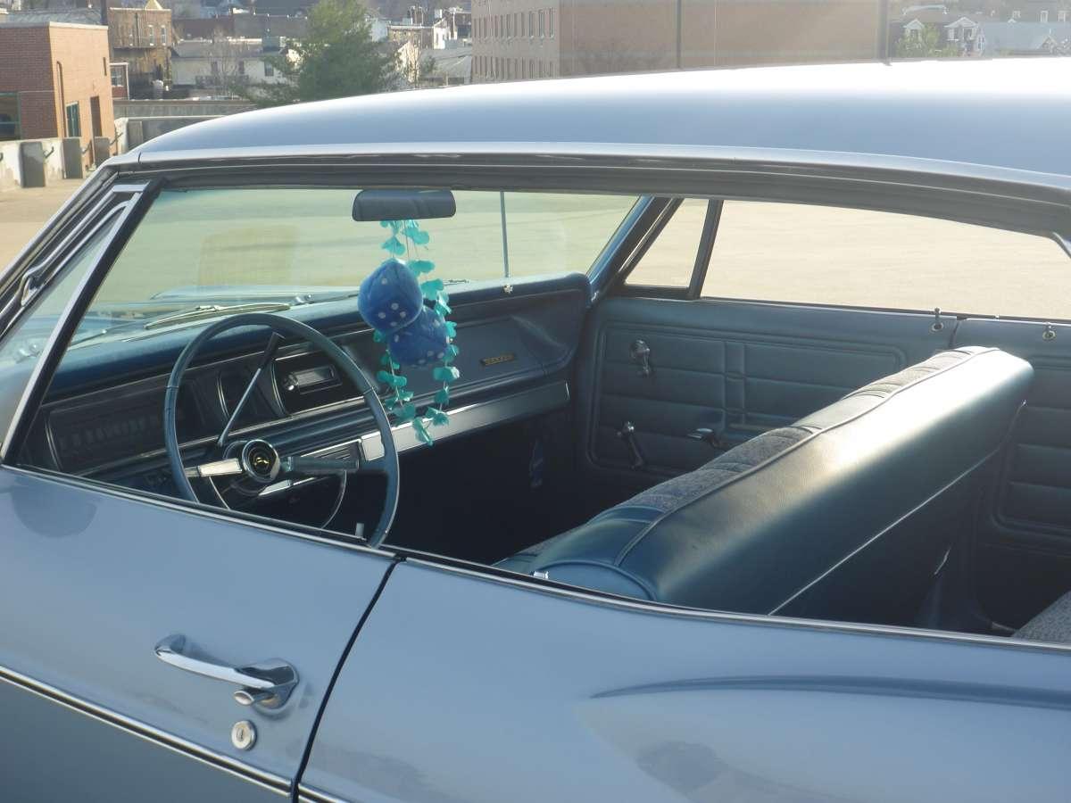 Impala 1966 chevrolet impala : My Curbside Classic: 1966 Chevrolet Impala – It Was Grandpa's Car