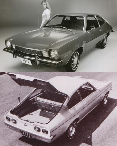 PintoVega curbside classic 1979 chevrolet monza coupe vega ii or mustang too?  at highcare.asia