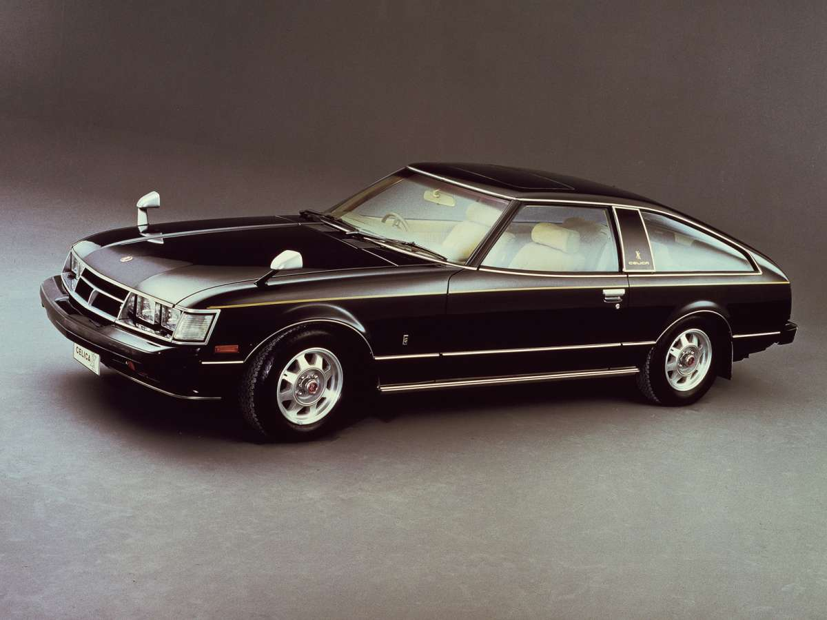 Curbside Classic 1979 Toyota Celica Supra Mk1 Plush Lush The 1970 Mustang Maplight Wiring