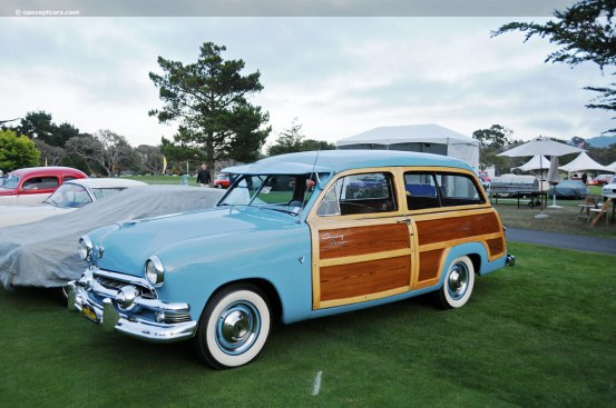 1951 Woody Generic