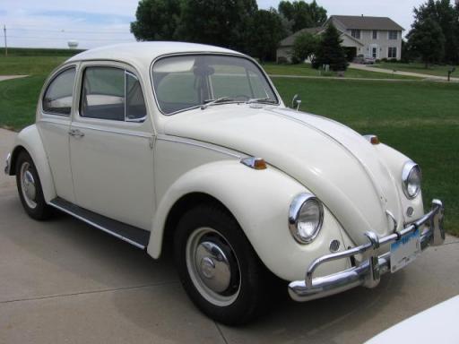 1967 Bug Generic