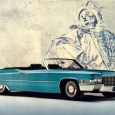 Curbside reader cadiman67 writes; Hello: I have a 1969 Cadillac Deville (Convertible) and am not happy with the ride – it feels very harsh when I go over […]