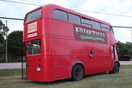London bus rq