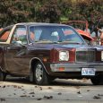 (first posted 1/14/2013) Since today has become Brougham Appreciation day, we need give this brown baby brougham a bit of love.