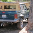 Since AMC never bothered to tool up an extended or double-cab version of the Comanche, a number of XJ lovers have taken up the challenge. This enterprising redneck on the […]