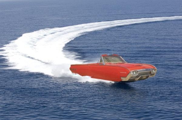 ThunderBoat