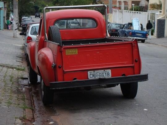 14 Studebaker