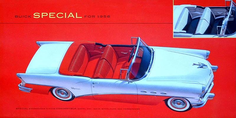 1956 Buick 19