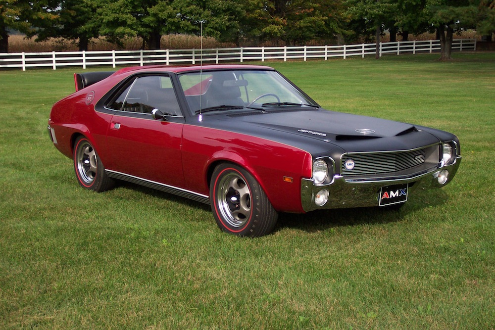 1968_amx r curbside classic automotive history 1977 amc hornet amx the  at bakdesigns.co