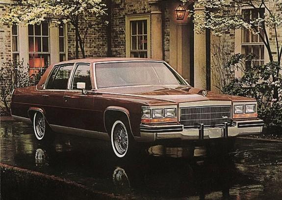 1984 Cadillac Ad-03