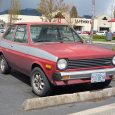(first posted 2/26/2013)  In the depths of the gloomy American automotive winter of the late seventies, the Fiesta's brief appearance brought a ray of sunshine into our deprived existence. […]