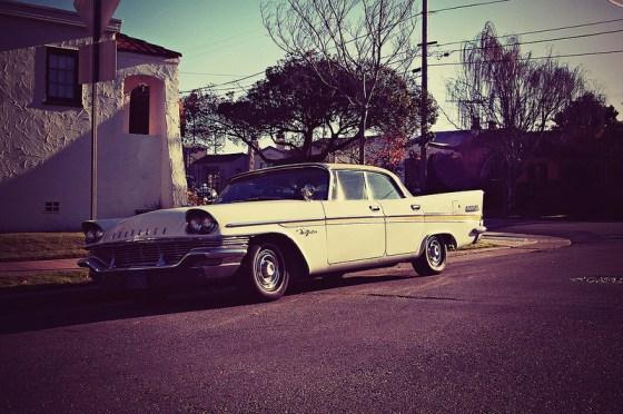 Chrysler 57 fq