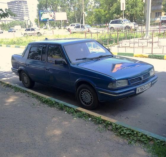 Moskvitch 2142