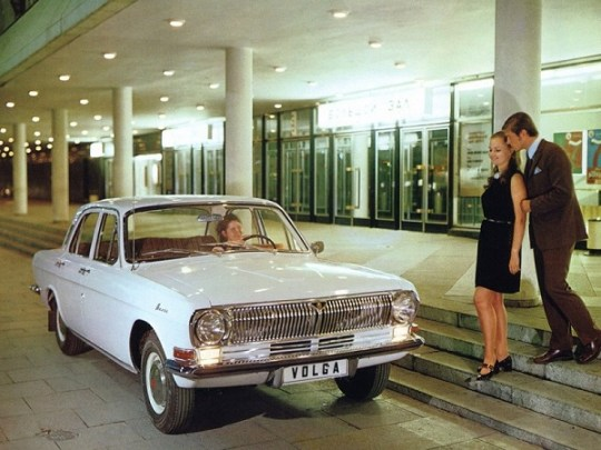 5 M24 Volga