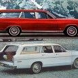 (first posted 3/23/2013) Ford may have been first to the intermediate dance (among the Big Three, anyway), but GM came fashionably late and better dressed. Styling, they say, sells cars, […]
