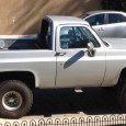 """(first posted 3/14/2013) Back in the day, nothing said """"cool"""" like the personal-sport-pickup truck-convertible. Produced from 1969-1994, the Chevy K5 Blazer is iconic. Like its twin brother, the GMC Jimmy, […]"""
