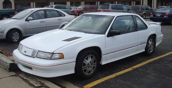 Chevrolet Lumina Z34