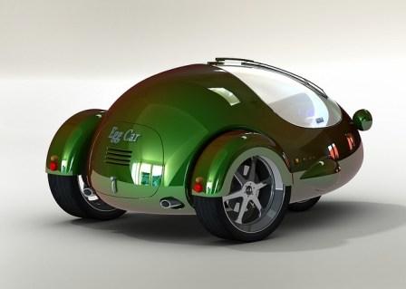Egg car 2