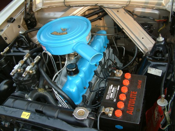Ford Falcon 144cid_six_cylinder