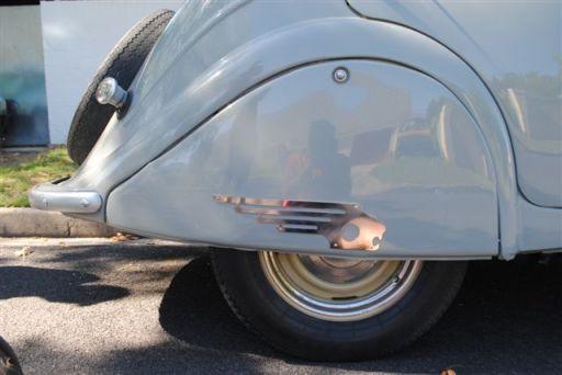 Peugeot 202 Latie RA wiel